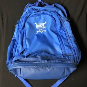 Nike Vapor Select Baseball / Softball Bag - Blue